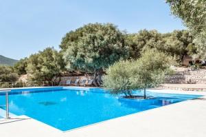 Petit Paradis Pool Lefkada